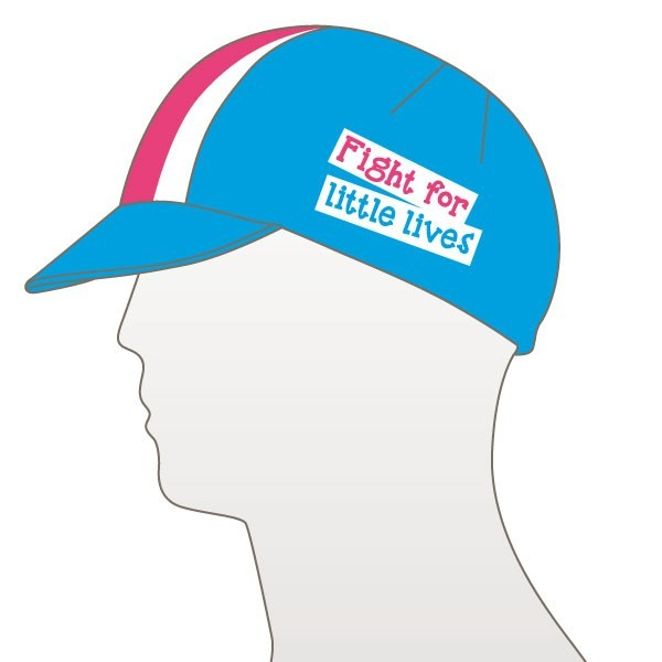 Action Medical Research 2017 Cycle Cap