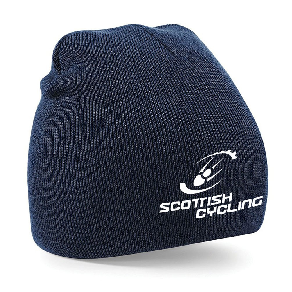 Scottish Cycling Replica Beanie