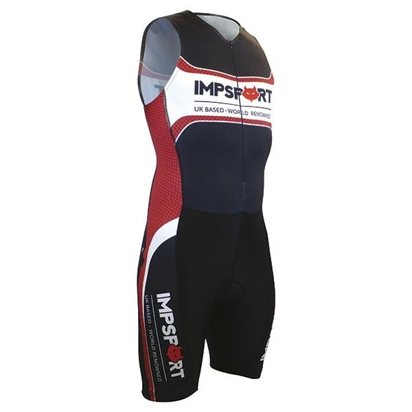 Impsport Patriot Mens Tri Suit