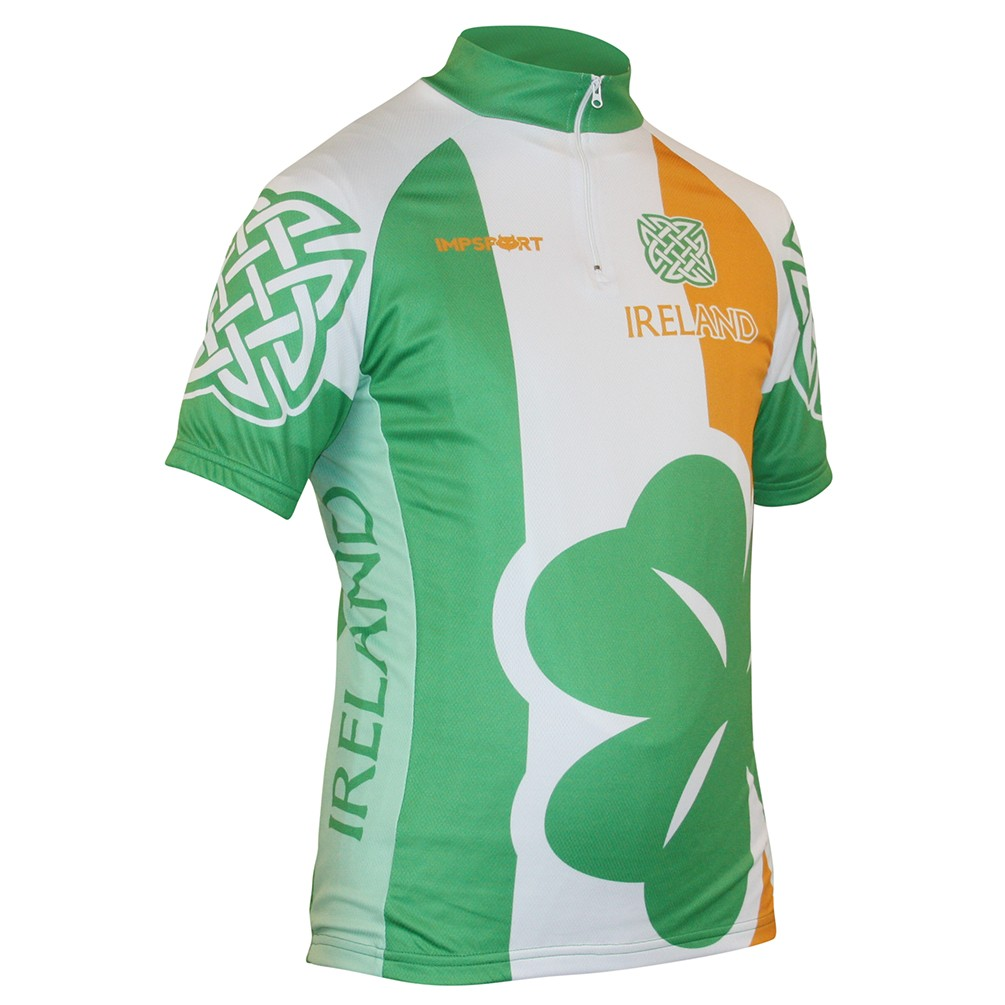 Impsport Ireland National Classic Cycling Jersey