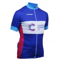 Cancer Research UK Short Sleeved Road Jersey