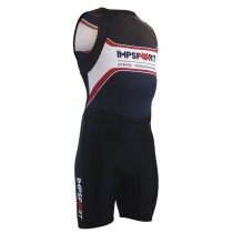 Impsport Patriot Pro Tri Suit Front