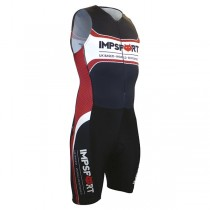 Impsport Patriot Mens Tri Suit