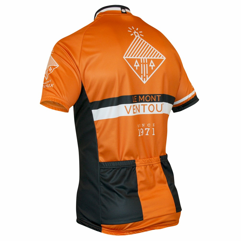 ea77705d3 Impsport King Of The Mountains - Mont Ventoux Cycling Jersey