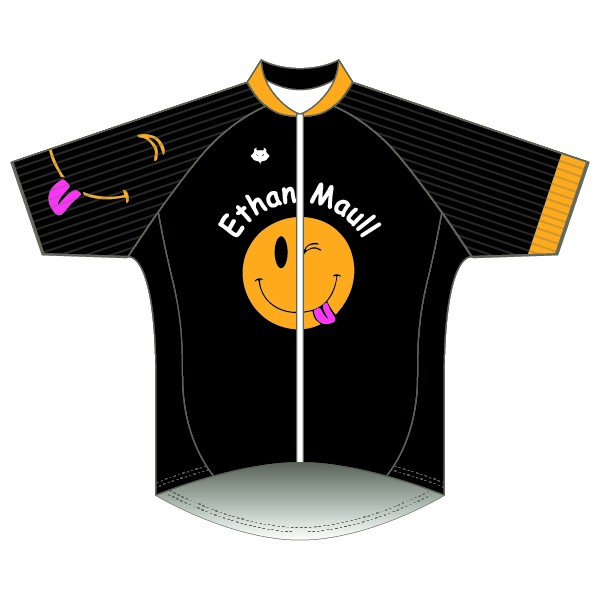 Ethan Maull Charity T2 Jersey