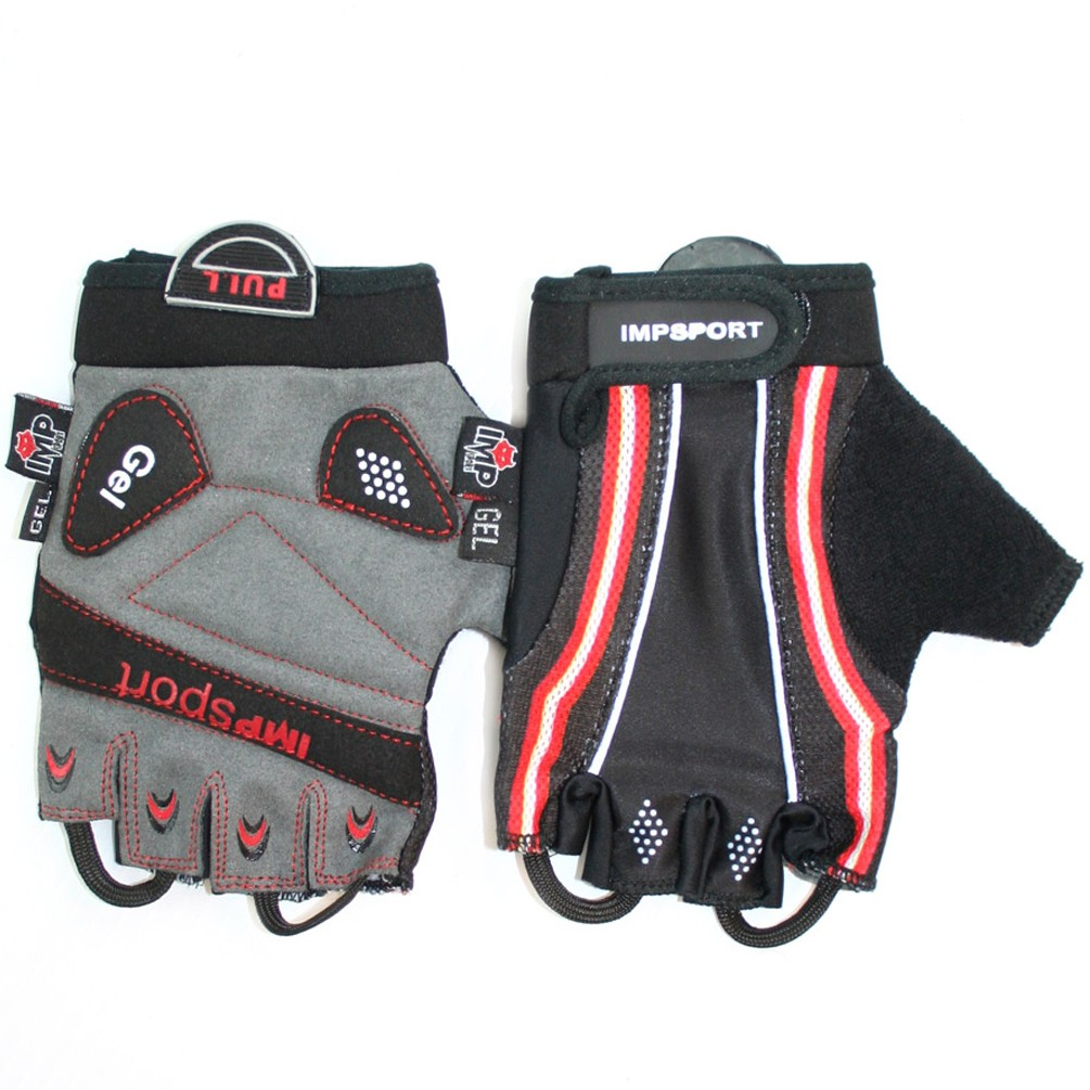 Impsport Elite Cycling Mitts