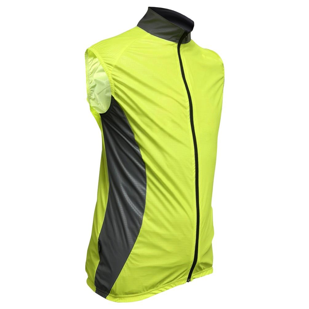 Scottish Cycling Replica Windproof Gilet