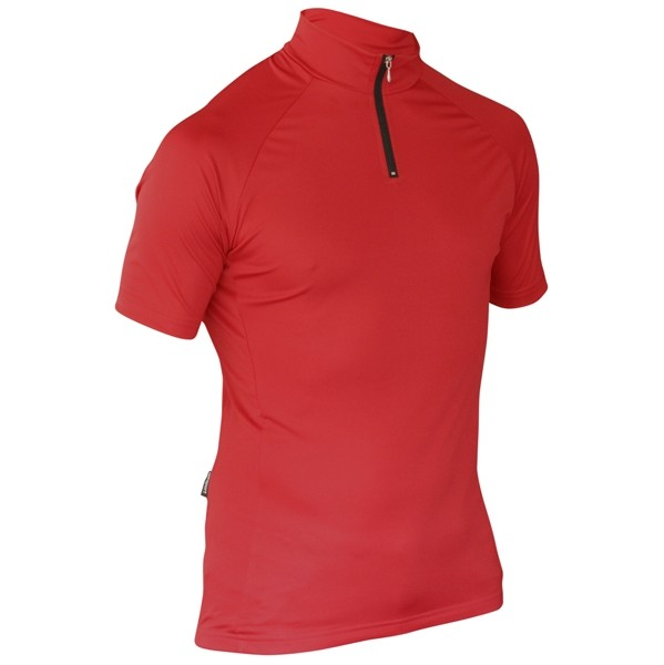 Impsport University Red Uno Jersey
