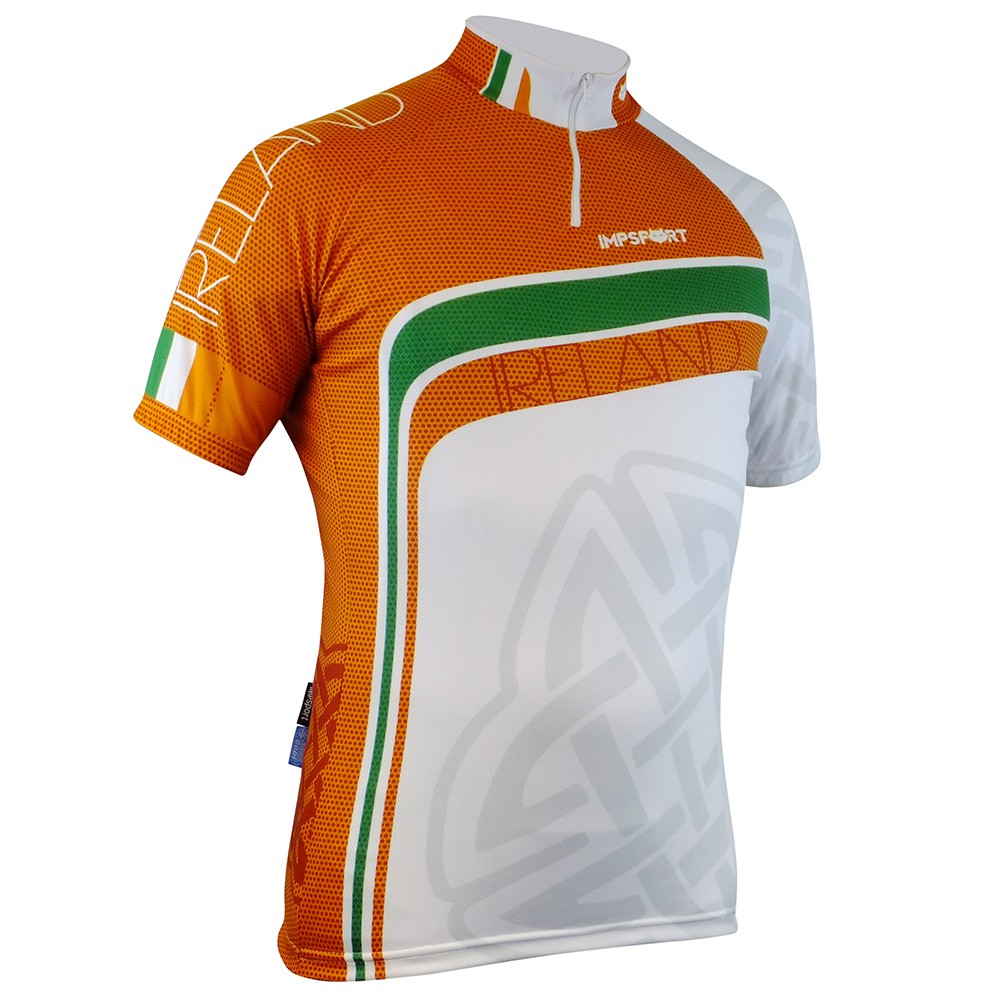 Impsport National Valiant Ireland Jersey