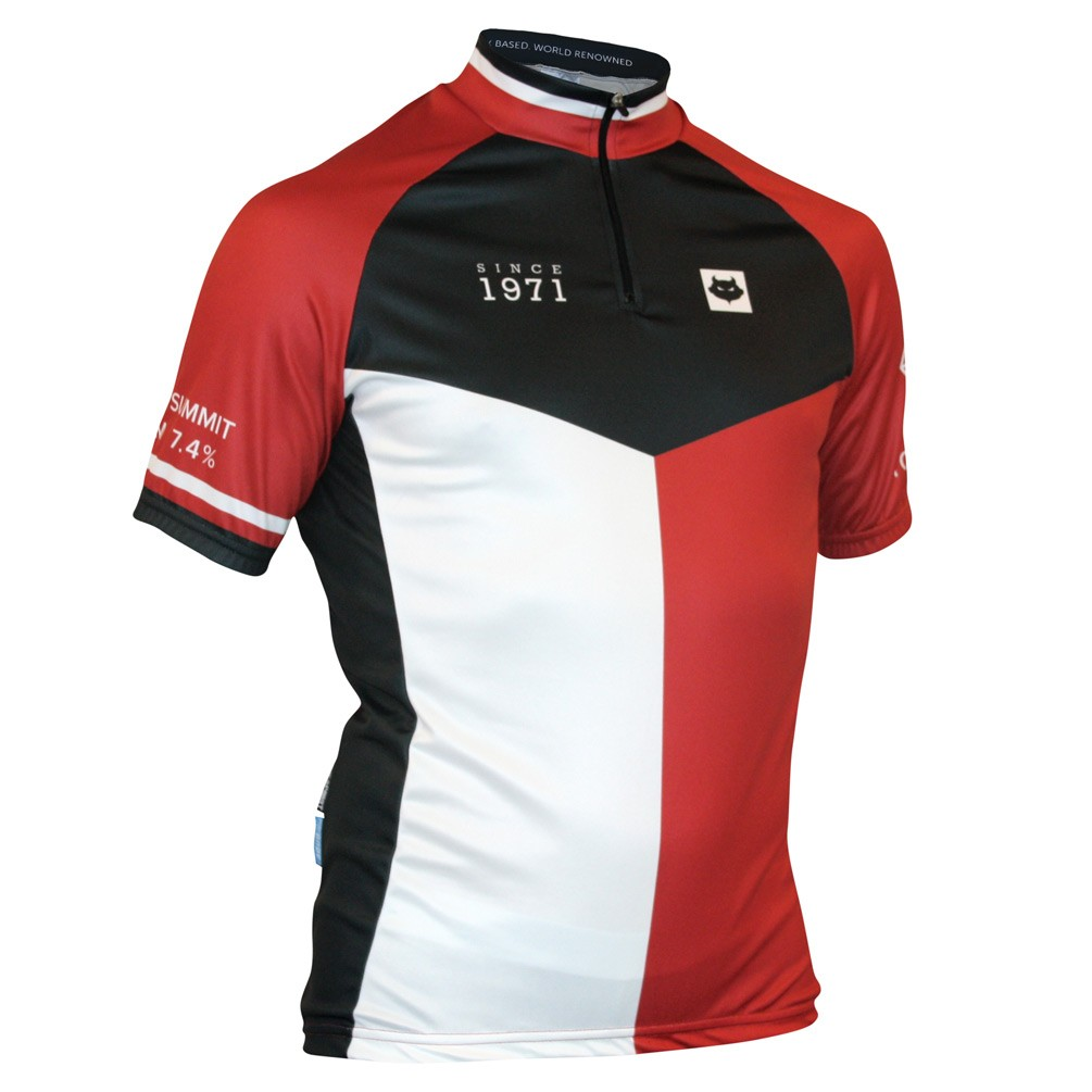 Impsport King Of The Mountains - Tourmalet Cycling Jersey