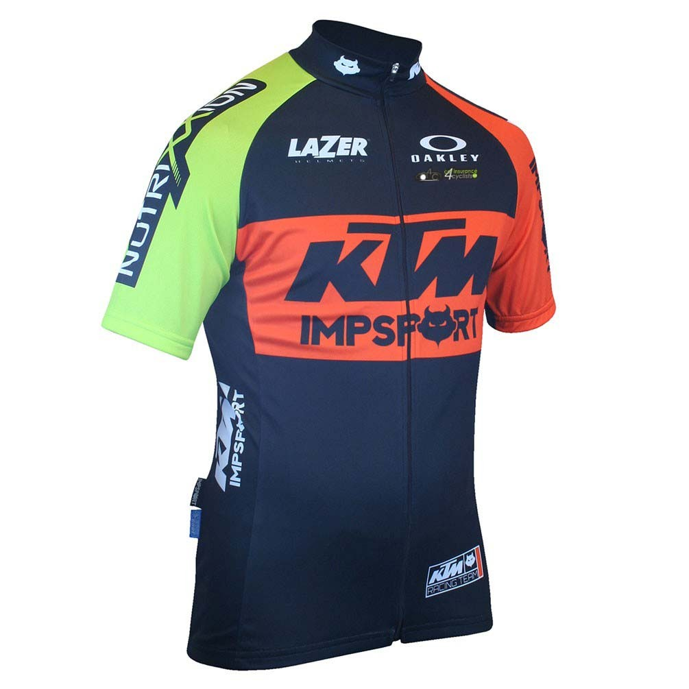 KTM Impsport Replica Cycling Jersey