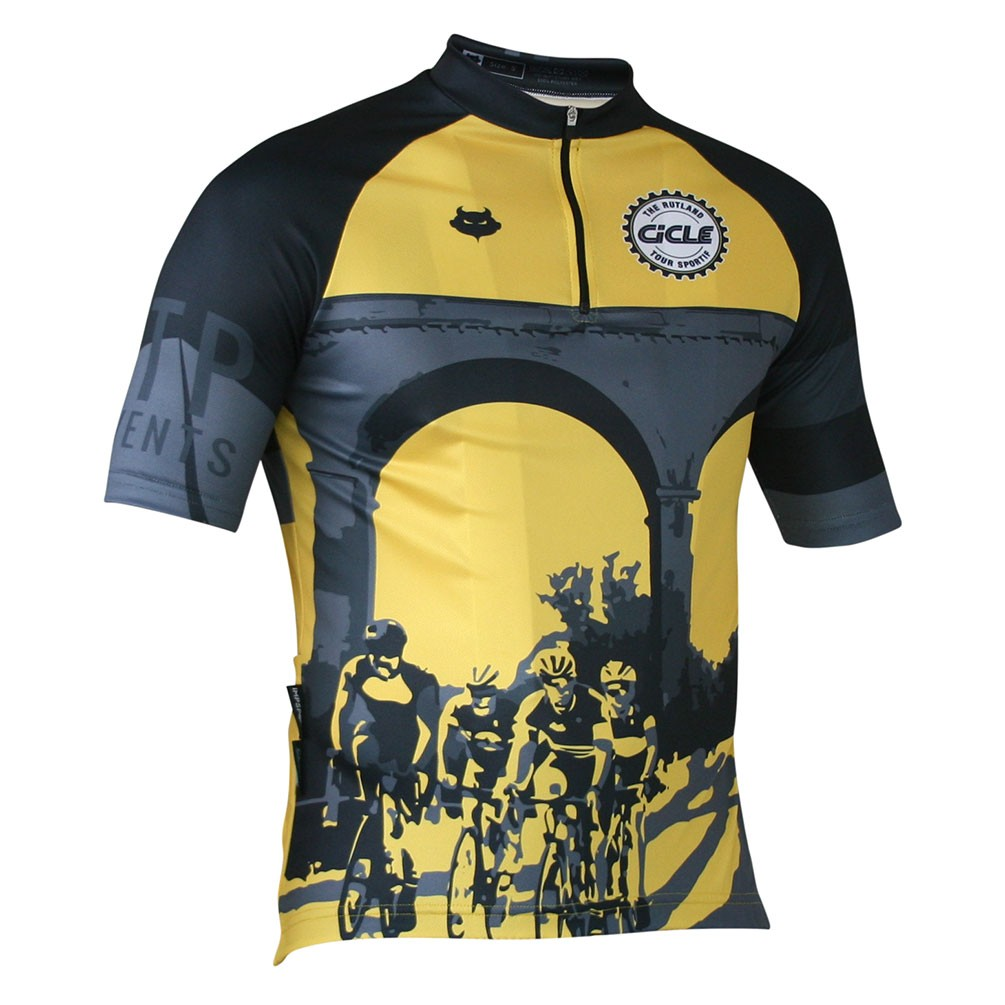 Rutland Cicle Tour Jersey - Sportive
