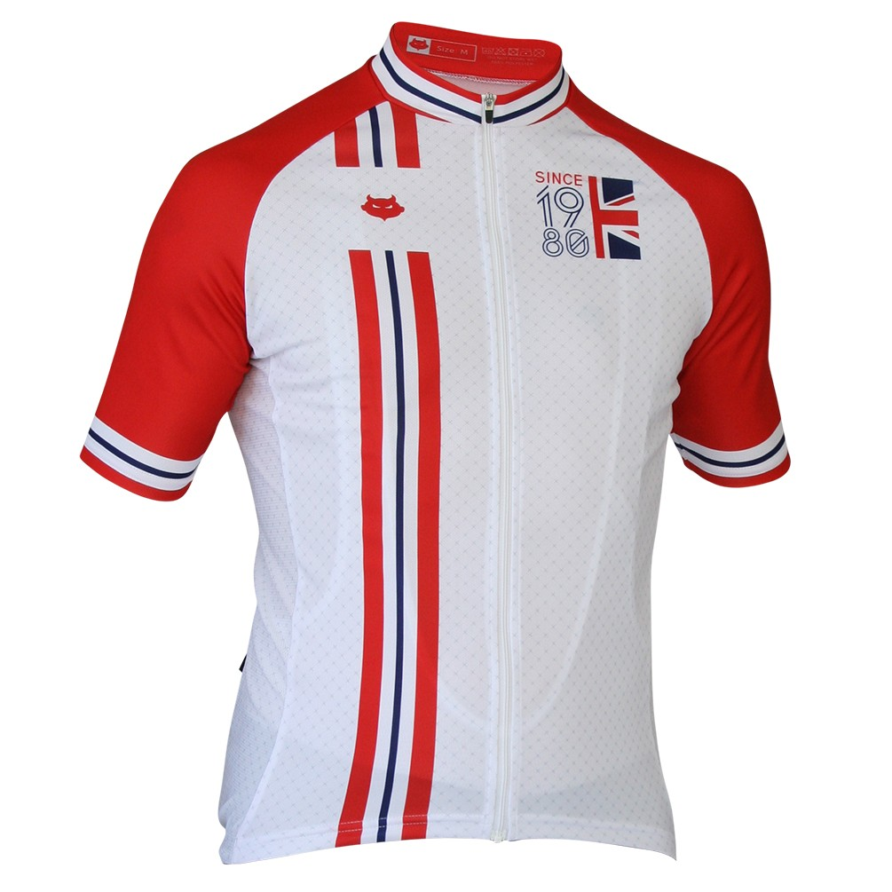 Impsport T1 Road Jersey - Junior