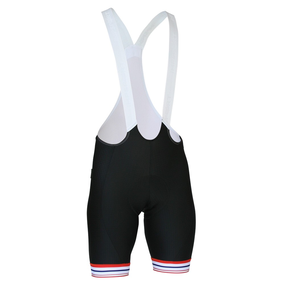 Impsport T2 Bibshorts - Custom Leg Bands
