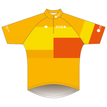 Action Medical Research Ride Sportive Jersey