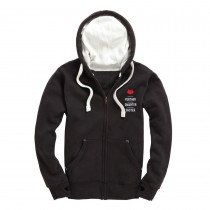 Impsport Premium Hoodie - Black