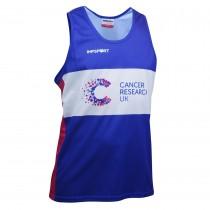 Cancer Research UK Running Vest