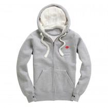 Impsport Premium Hoodie - Grey