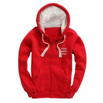 Impsport Premium Hoodie - Red