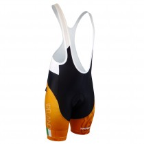 Impsport National Valiant Ireland Bibshorts Front