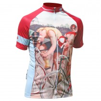 Impsport Retro Collection - Leading The Pack Cycling Jersey