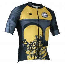 Rutland Cicle Tour T2 Jersey