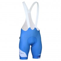 Scottish Cycling Replica Race Fit Bibshorts