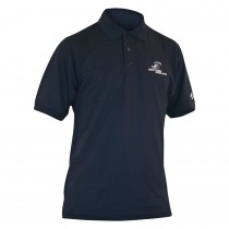 Scottish Cycling Replica Embroidered Mens Polo Shirt