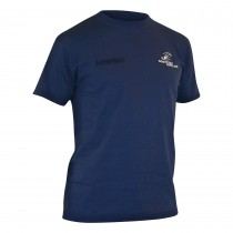 Scottish Cycling Replica T-Shirt Front