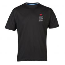 Impsport Supercool T-shirt - Black