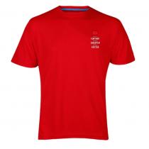 Impsport Supercool T-shirt - Red