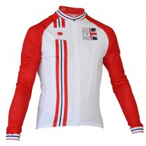 Impsport T1 Road Jersey - Long Sleeved