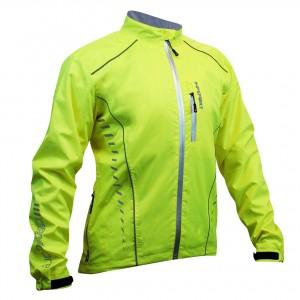 Scottish Cycling Replica Winter Training Jacket