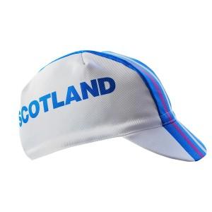 Scottish Cycling Replica Cycle Cap