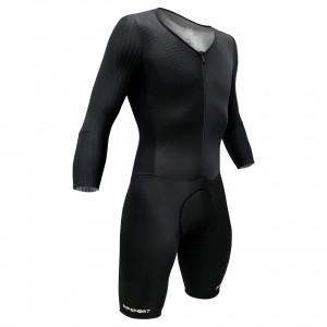 Impsport T3 TT Suit - Black