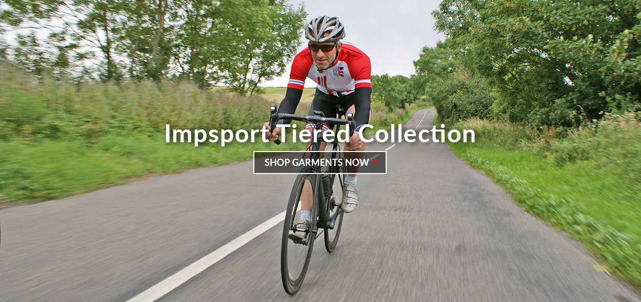 Impsport Tiered Collection