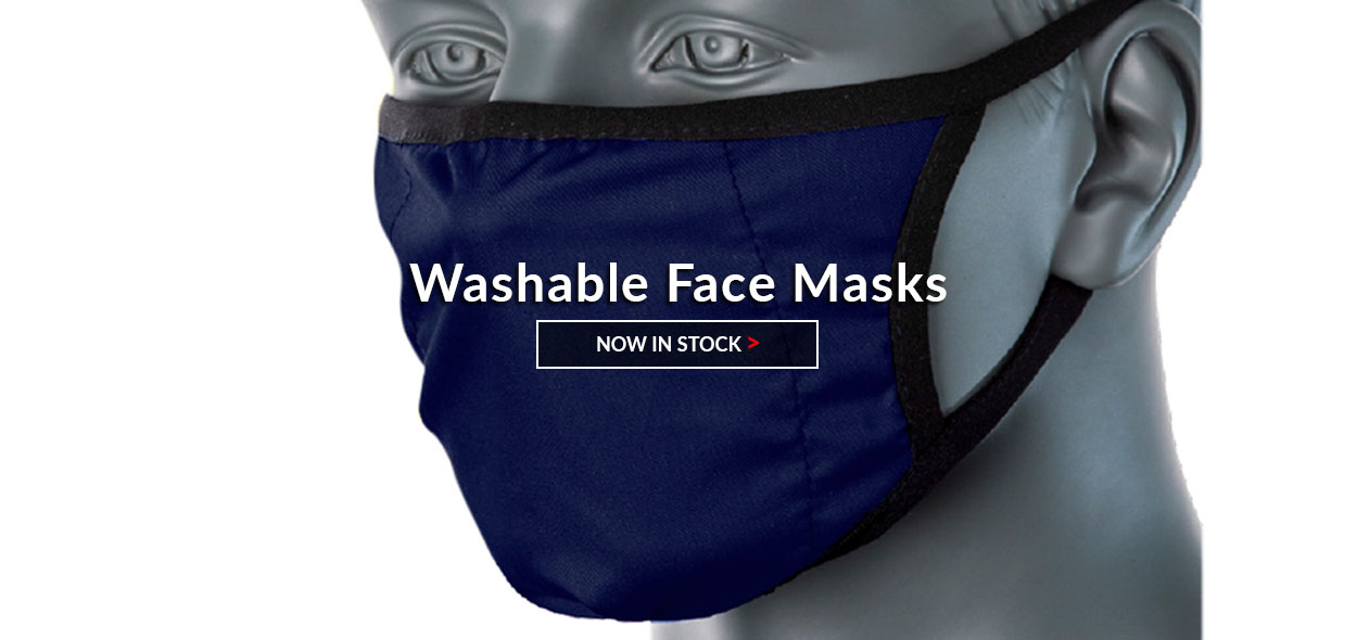 Washable Face Masks PPE
