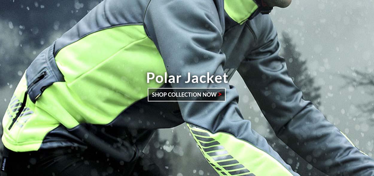 Impsport Polar Cycling Jacket